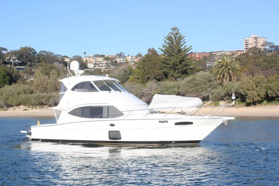 2011 MARITIMO 470 OFFSHORE CONVERTABLE